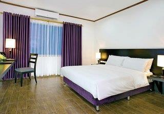 Hotelbild von Eastin Easy GTC demnächst Thanglong GTC Hanoi Hotel