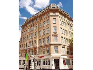 Point A Hotel Kings Cross London - London