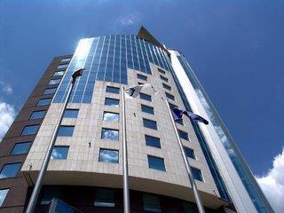 Hotelbild von Mirage Burgas