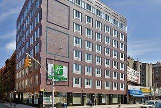 Hotelbild von Holiday Inn Lower East Side