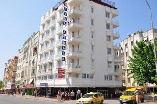 Hotelbild von Atalla Hotel