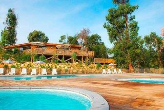 Hotelbild von Homair Camping Sole Di Sari