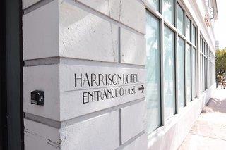Harrison South Beach Hotel