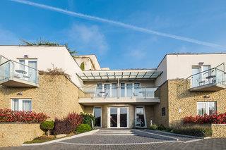 Hotelbild von Zenit Balaton