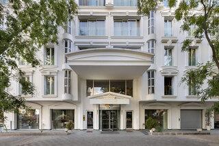 Hotelbild von Limak Ambassadore Boutique Hotel