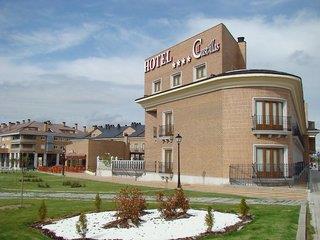 Hotelbild von II Castillas