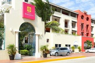 Hotelbild von Hotel Margaritas Cancun