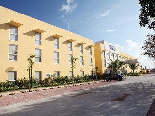 Hotelbild von City Express Playa del Carmen