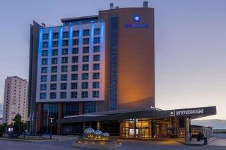 Hotelbild von Wyndham Ankara