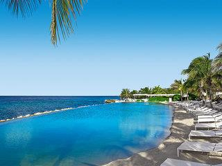 Papagayo Beach Hotel - Jan Thiel Beach (Insel Curacao)