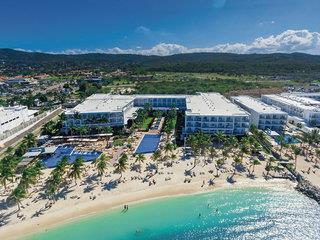 Riu Palace Jamaica - Erwachsenenhotel ab 18 Jahre