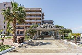 Gema Aguamarina Golf - Hotel