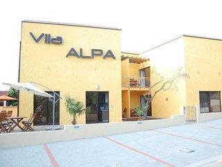 Hotelbild von Appartementhaus Vila Alpa