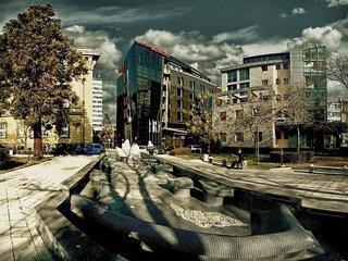 Hotelbild von Burgas