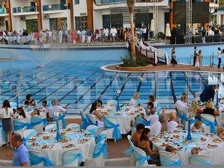 Hotelbild von Azura Park