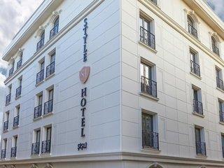 Hotelbild von Style Hotel Sisli