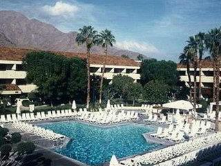 Hilton Palm Springs Resort - Palm Springs