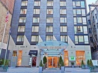 Hotelbild von Holiday Inn Manhattan 6th Avenue - Chelsea