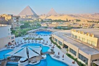 Le Meridien Pyramids Kairo