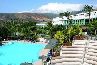 Hotelbild von allsun Hotel Esquinzo Beach