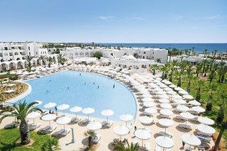 Hotelbild von Hotel Club Palm Azur