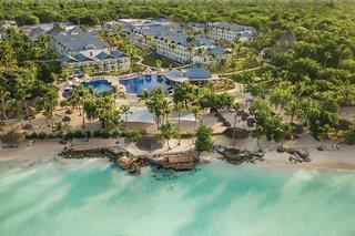 Hotelbild von Dreams La Romana Resort & Spa
