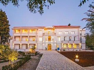 Bon Repos Hotel & App. Korkyra Gardens & Port 9 Island Family