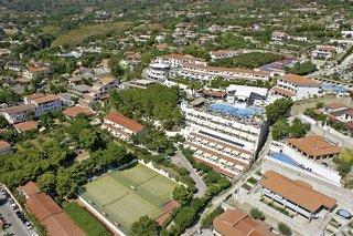 Scoglio Della Galea Village & Spa