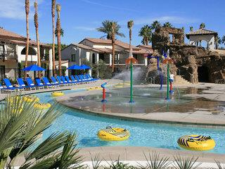 Omni Rancho Las Palmas Resort & Spa - Rancho Mirage
