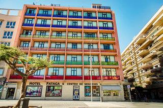 Hotelbild von THe Fataga & Centro de negocios