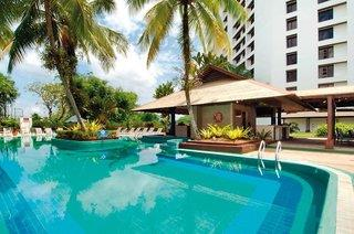 Hilton Kuching