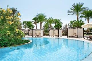 Iberotel Palace Sharm El Sheikh - Erwachsenenhotel
