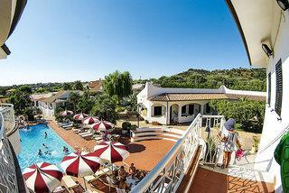 Hotelbild von Baia Del Capo