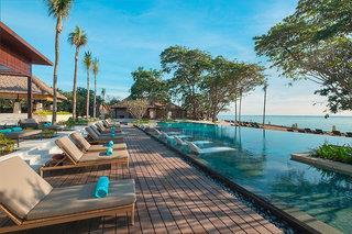 Hotelbild von Novotel Benoa Bali