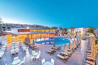 Hotelbild von Bendis Beach