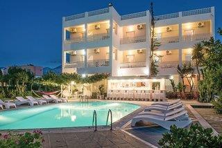 Hotelbild von Stella Maria