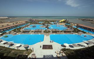 Mirage Aqua Park demnächst Caesar Palace Hotel & Aqua Park