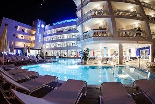 Triton Beach - Erwachsenenhotel