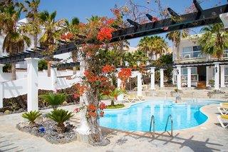 Hotelbild von Esquinzo & Monte del Mar