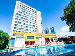 Hotel Majestic - Olimp