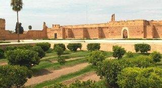 Hotelbild von Riad Le Marocain