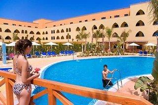 Playamarina Spa Hotel & Apartments