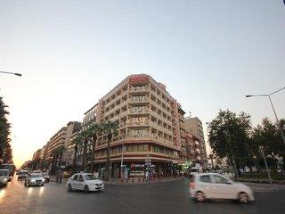 Grand Corner Hotel Izmir