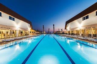 Hotelbild von Sun Star Resort