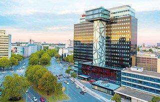 RIU Plaza Berlin