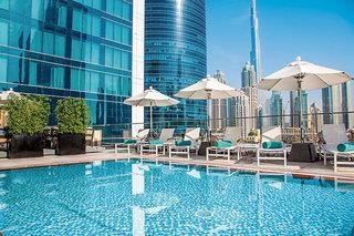 Hotelbild von Steigenberger Business Bay