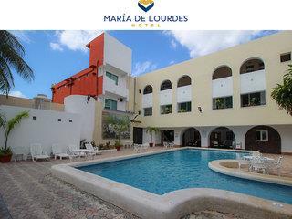 Hotelbild von Maria de Lourdes