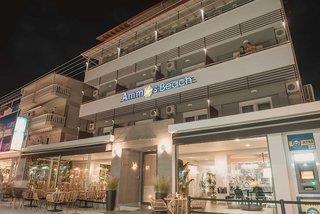 Beste Hotels Olympische Reviera