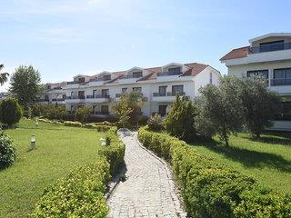 Hotelbild von Tripolis Hotel