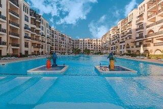 Hotelbild von Samra Bay Marina & Spa Resort